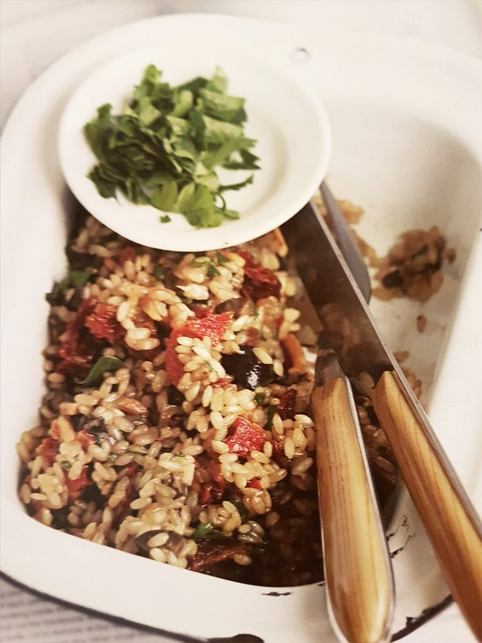 Culinária Vegetariana de 23 a 25